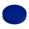 Dark Blue 70mm Gloss Finish Cap