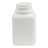 square hdpe bottle