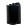 24/415 Black Disc Dispensing Cap