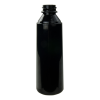 10 oz. Black PET Flairosol Spray Bottle (Sprayer & Cap Sold Separately)