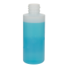 2 oz. Translucent Cylinder Bottle with 20/410 Neck (Cap Sold Separately)