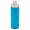 4 oz. PET Bottle with Indented Shoulder with 20/410 Neck (Overcap Sold Separately)