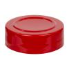 48/485 Red Polypropylene Spice Cap