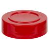 53/485 Red Polypropylene Spice Cap