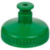"53/400 Green Push-Pull Closure with .247"" Orifice"