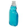 12 oz. PET Tremont Spray Bottle with 28/400 Ratchet Neck (Sprayer Sold Separately)