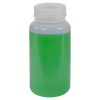 250mL HDPE Wide Mouth Pre-Cleaned & Certified Smart Container with Cap