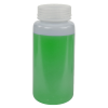 500mL HDPE Wide Mouth Pre-Cleaned & Certified Smart Container with Cap