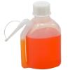 250mL Kartell Oblong Wash Bottle with Spout & Tip Cap