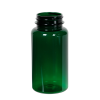 150cc Dark Green PET Packer Bottle with 38/400 Neck (Cap Sold Separately)
