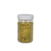6 oz. PET Clear Jar with 53/400 Cap