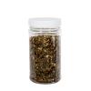 12 oz. Clear PET Jar with 63/400 Cap