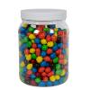 64 oz. Clear PET Jar with 110/400 Cap