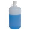 1 Gallon/4000mL Nalgene™ Level 5 Fluorinated Carboy with 38/430 Cap