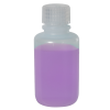2 oz./60mL Nalgene™ Narrow Mouth LDPE Bottle with 20mm Cap