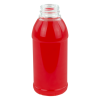 16 oz. Round Bullet PET Beverage Bottle with 38mm DBJ Neck  (Cap Sold Separately)