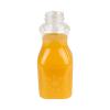 16 oz. Decanter PET Beverage Bottle 38mm DBJ Neck  (Cap Sold Separately)