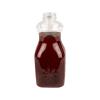 32 oz. Decanter PET Beverage Bottle 38mm DBJ Neck  (Cap Sold Separately)