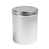 625ml/21 oz. Aluminum Can with Cover Lid