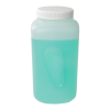 1 Gallon/4.3 Liter Nalgene™ Polyethylene Jar with 100mm Cap