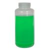 32 oz./1000mL Nalgene™ Wide Mouth Polymethylpentene Bottle with 53mm Cap