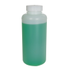 32 oz. Precisionware™ HDPE Wide Mouth Bottle with 53mm Cap
