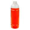 17 oz. PET Round Spray Bottle with 28/400 Neck (Sprayer or Cap Sold Separately)