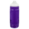 32 oz. PET Round Spray Bottle with 28/400 Neck (Sprayer or Cap Sold Separately)