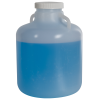 2-1/2 Gallon Nalgene™ Wide Mouth LDPE Carboy with Handles