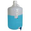 13 Gallon/50 Liter Nalgene® Polypropylene Carboy with Spigot