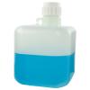 20 Liter Azlon® Polypropylene Square Carboy with 90mm Cap