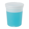 32 oz. Natural Specimen Containers with Lids