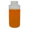 32 oz./1000mL Nalgene™ FEP Wide Mouth Teflon®* Resin Bottle with 40mm Cap