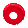Polypropylene Screw Cap with Hole for Transparent Carboys