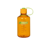 Clementine 16 oz Nalgene® Tritan™ Narrow Mouth Bottles