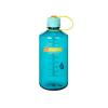 Cerulean 32 oz Nalgene® Tritan™ Narrow Mouth Bottles