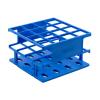 Nalgene™ Unwire™ 6 x 6 Array Blue 13mm Test Tube Half-Rack