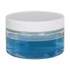 4 oz. PETE Straight Side Container with Cap