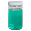 32 oz. PETE Straight Side Container with Cap