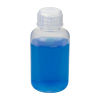 100mL Chemware® PFA Graduated Narrow Mouth Bottle with Cap