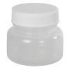 1 oz. Polypropylene Bottle with Cap