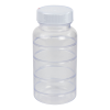 5 oz. ABS Bottle with Clear Tamper Evident Band