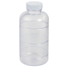 16 oz. ABS Bottle with Clear TE Band