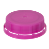 Fuschia 38mm Single Thread Cap