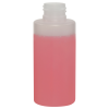 100mL Midi Natural HDPE Tubular Bottle with 24/410 Neck (Cap Sold Separately)