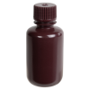 60mL Diamond RealSeal™ Amber Narrow Mouth Bottle with 20mm Cap