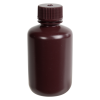 125mL Diamond RealSeal™ Amber Narrow Mouth Bottles
