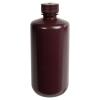 500mL Diamond RealSeal™ Amber Narrow Mouth Bottles