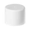 18/415 White Shallow Bore Seal Cap