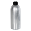 1100mL/37 oz. Aluminum Agrochem Bottle (Cap Sold Separately)